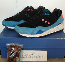 (USED) SAUCONY x FOOT PATROL Only In Soho SHADOW 6000 Sz US9 UK8 Kith END  2013