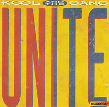 Kool And The Gang CD Unite - England
