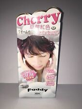 IDA Faddy Bubble Color (Cherry) lv.5 Hair Color