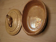 old mold mould pans pan Pudding Cooking For time fat of duck folk country french