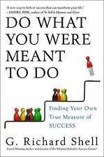 Springboard: Launching Your Personal Search for Success, Shell, G. Richard, Good
