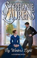 By Winter's Light (Cynster Novels), Laurens, Stephanie, New Book