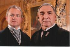 JIM CARTER HAND SIGNED 6X4 PHOTO DOWNTON ABBEY 3.