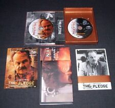 The Pledge - Limited Edition Box Set