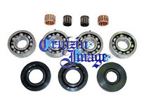 SUZUKI GT250 A/B/C CRANKSHAFT REBUILD KITS OIL SEALS BEARINGS CI-GT250ACSRKT