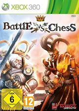 Battle vs. Chess [xbox 360] - Multilingual [E/F/G/i/s]