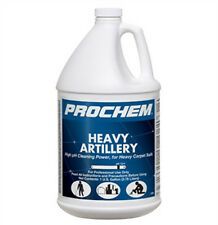 Prochem Heavy Artillery - High pH cleaning power for heavy carpet soils *1 CASE*