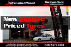 (New) 235 40 R18 Budget Priced Tyres - Inc Fitting