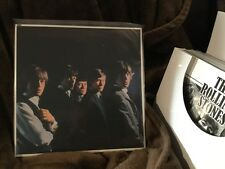 Rolling Stones - s/t debut MONO 180 GRAM Vinyl LP 2016 new sealed from 2016 box