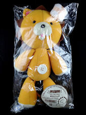 Bleach Kon Plush Doll Figure Toy official product Movic Rare