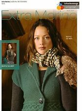 Knitting Patterns Book - Schachenmayr Extra Merino Knitting Pattern S8229#14D166