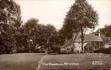 Shoreham. The Meadows by A. Walker, Shoreham.