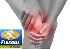 FLEXDOL FOR PAIN AND JOINT DISEASES- ELIMINATES JOINT ACHES