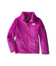 NEW! $90 THE NORTH FACE G LAUREL FLEECE GIRLS JACKET XXS 5