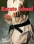 Karate School, Mas Oyama, Acceptable Book