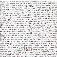 Explosions In The Sky EARTH IS NOT A COLD DEAD PLACE +MP3s Etched NEW VINYL 2 LP