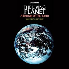 Elizabeth Parker - BBC Radiophonic Workshop - The Living Planet