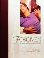 Forgiven The Painting by Thomas Blackshear II, Roy Lessin, Good Book