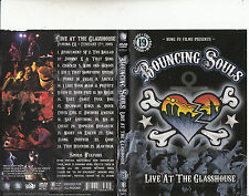 Bouncing Souls-Live At The Glasshouse-2005-The Bouncing Souls-Music Band-DVD