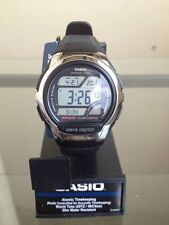 newstuffdaily: NIB CASIO WV58A Wave Ceptor Atomic Digital Watch FREE SHIP