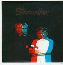 (FI116) Starwalker, Losers Can Win - 2014 DJ CD
