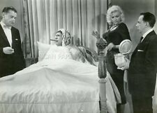 SEXY JAYNE MANSFIELD THE GIRL CAN'T HELP IT  1956 VINTAGE PHOTO ORIGINAL