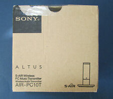 Sony AIR-PC10T Wireless USB Transmitter *New*