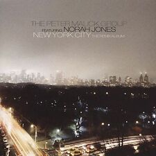 New York City ~The Remix Album~ Jones, Norah, Malick, Peter Audio CD