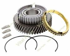AX15 Jeep 5th Gear Updte Kit 5 Speed Manual 1985-UP 47 Teeth with Key & Springs