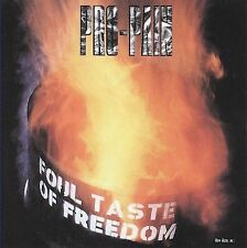 Pro-Pain - Foul Taste of Freedom CD Nuclear Blast Records