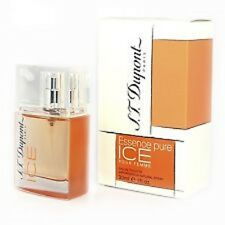 Essence Pure Ice by S.T. Dupont 1.0oz/ 30ml EDT Spray for Women BRAND NEW