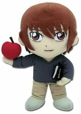 *NEW* Death Note: Light Yagami Plush by GE Animation