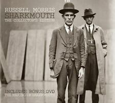 RUSSELL MORRIS Sharkmouth The Collector's Edition CD/DVD BRAND NEW Digipak