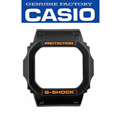 Casio Bezel G-Shock 	GW-M5600R GW-M5610R  watch band bezel black case cover