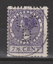R24 Roltanding 24 used PERFIN CCB NVPH Netherlands Nederland syncopated
