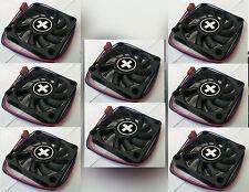 8x [Xilence] 60mm Gehäuse-Lüfter/ Fan →6cm PC Case Cooler Kühler XPF60S CPU