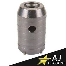 Scie Cloche Trépan TCT 45mm en carbure pour Béton / Brique / Cellulaire