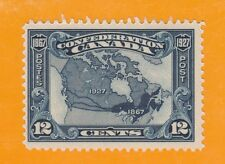 KAPPYSSTAMPS S4024 CANADA SCOTT 145  MINT NEVER HINGED! $80