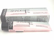 Redken Shades EQ Cover Plus Cream 6RR Lipstick Red Demi- Permanent Hair Color