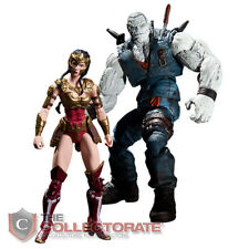 DC Collectibles WONDER WOMAN VS. SOLOMON GRUNDY Action Figure 2-Pack *NEW*