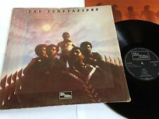 The Temptations - 1990 Tamla Motown 1973 Release German Import LP