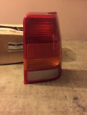 Vauxhall Astra Mk2 Hatch O/S Tail Light (Genuine Gm) 90007597