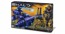 Mega Blocks Halo Covenant Wraith 97014-Nuevo