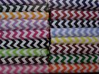 Chevron Fabric 1/2