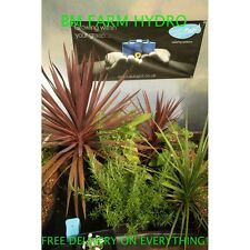 Easy2go Holiday Self Watering System Kit AutoPot Hydroponics Aqua Valve Plants