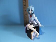 "#686 Erio Towa 5""in Long Blue Haired Girl From Denpa Onna To Seishun Otoko"