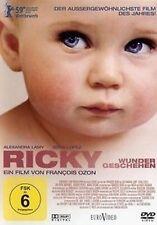 Ricky - Wunder geschehen ( Französische Fantasy-Komödie ) von François Ozon