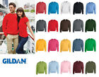 Gildan Heavy Blend™ Adult Crew Neck Sweatshirt