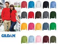 Gildan Heavy Blend™ Adult Crew Neck Sweatshirt