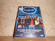 DVD NEUF pas cher NOUVELLE STAR LES MEILLEURS MOMENTS amel bent ...